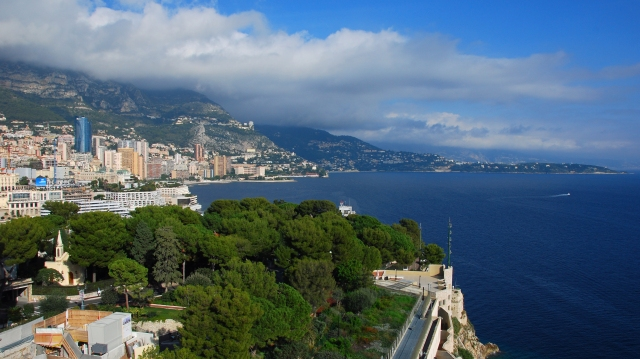 Über die Dächer von Monaco_8