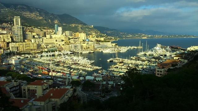 Haven von Monaco