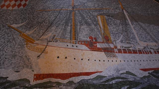 Ozeanographisches Museum Monaco_12