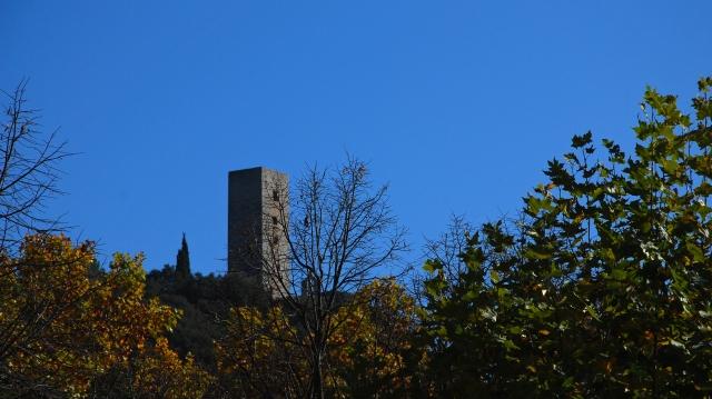 Taradeau_Der Turm